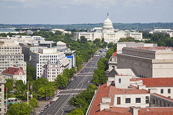 Washington DC Process Server