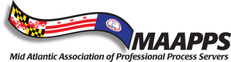 Mid Atlantic Association of Professional Process Servers